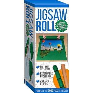 Hinkler Jigsaw Roll