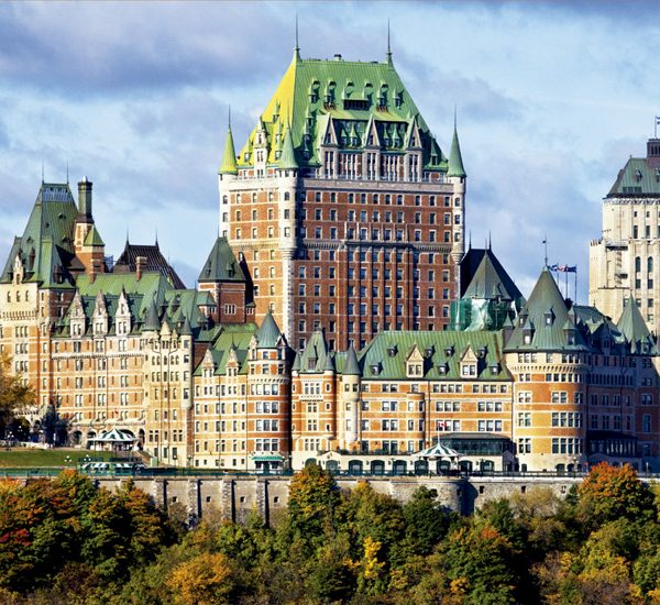 The Chateau Frontenac 1000 Piece Educa Puzzle