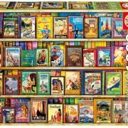 World Travel Guides 1000 Piece Educa Puzzle