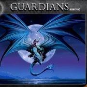 Guardians - Moonstone 1000 Piece Holdson Puzzle