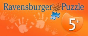 Ravensburger Puzzles 5+ Yrs