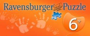 Ravensburger Puzzles 6+ Yrs