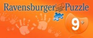 Ravensburger Puzzles 9+ Yrs