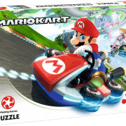 Mario Kart 1000 Piece Puzzle