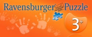 Ravensburger Childrens Puzzles 3 Yrs+