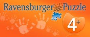 Ravensburger Puzzles 4+ Yrs