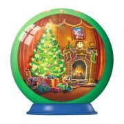 3D Christmas Ornament (Set 2) - Christmas Tree