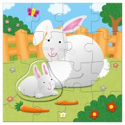 Galt Mother & Baby Puzzles - Pets