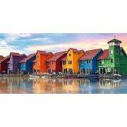 Grogingen Holland Panorama 1000 Piece Puzzle