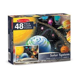 Melissa & Doug Solar System 48 Piece Floor Puzzle