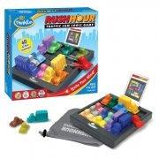 Think Fun - RushHour Traffic Jam Logic Game