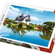 Sanphet Prasat Palace 1000 Piece Trefl Puzzle