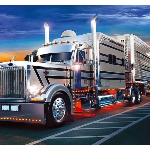 Silver Truck 500 Piece Trefl Puzzle