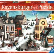 The Joy of Christmas Ravensburger 1000 Piece Puzzle