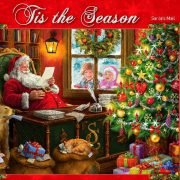 Tis the Season - Santa's Mail 1000 Piece Holdson Puzzle