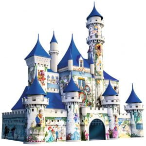 ravensburger-3d-puzzle-216pc-disney-castle