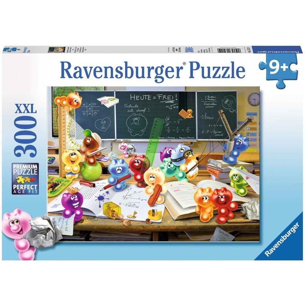 Gelini - Fun in the Classroom 300 XXL Piece Ravensburger Puzzle