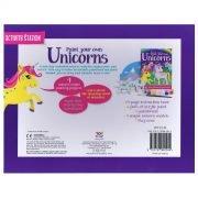Paint Your own Unicorns Activity Station