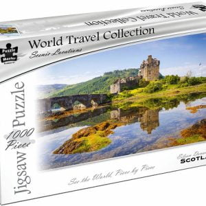 World Travel Collection - Eilean Donan Castle