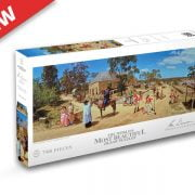 Old Sydney Town, Somersby NSW 748 Piece Puzzle