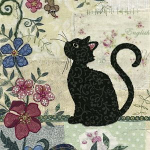 Cats - Cats Mouse 1000 Piece Heye Puzzle