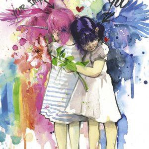 Free Colours - Imagination 1000 Piece Heye Puzzle