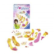 I Love Shoes - Flowers - Ravensburger