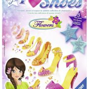 Ravensburger So Styly - I Lover Shoes Flowers