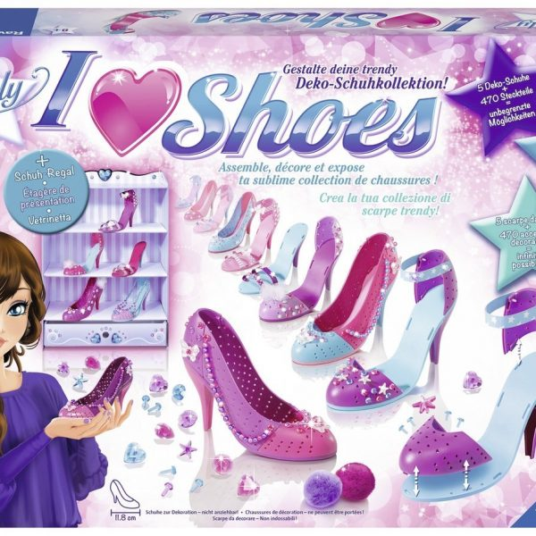 So Styly – I Love Shoes – Ravensburger