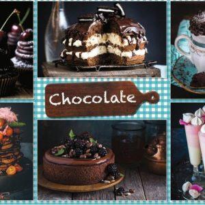 Chocolate 1000 Piece Puzzle by Jumbo