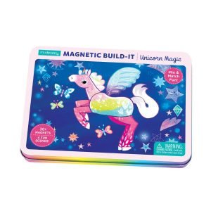 Magnetic jigsaw Puzzles