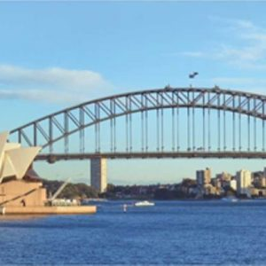 Sydney 1000 Piece Panoramic Jigsaw Puzzle