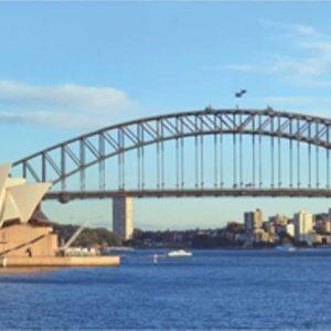 Sydney 1000 Piece Panoramic Jigsaw Puzzle