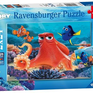 Finding Dory 2 x 24 Piece Jigsaw Puzzle - Ravensburger