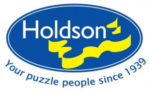 Holdson Puzzles