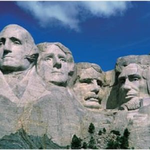 Mount Rushmore National Monument, USA 2000 Piece Jigsaw Puzzle - Tomax