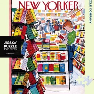 The New Yorker - 1000 Piece Puzzle
