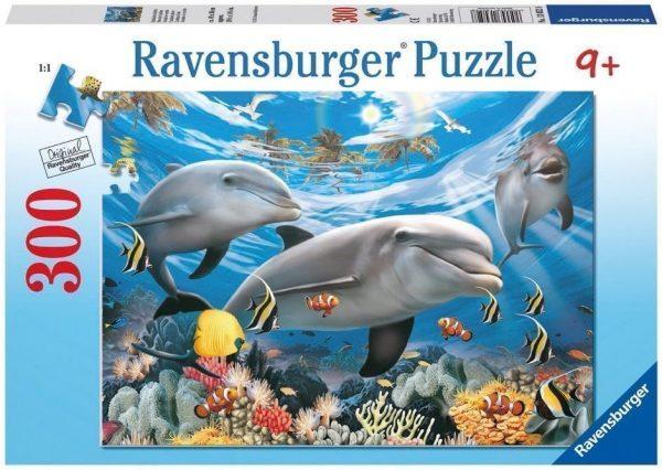 Caribbean Smile 300 XXL Piece Jigsaw Puzzle - Ravensburger