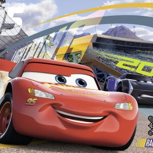 Disney Pixar Cars 3 - Fast Race 150 XXL Piece Puzzle