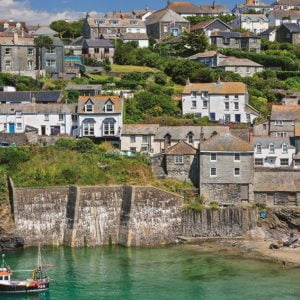Port Isaac, Cornwall 1000 Piece Jigsaw Puzzle