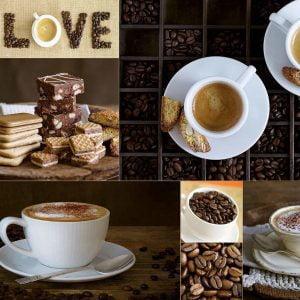 Cafe Coffee 1000 Piece Educa Jigsaw Puzzle