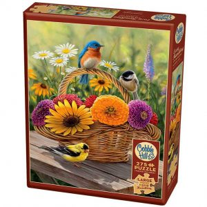 Summer Bouquet 275 XL Piece Puzzle