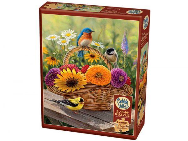 Summer Bouquet 275 XL Piece Puzzle