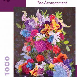 Eric Wert - The Arrangement 1000 Piece Jigsaw Puzzle