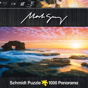 Mark Gray - Bridgewater Bay, VIC 1000 Piece Jigsaw Puzzle - Schmidt
