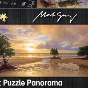 Mark Gray - Cape Tribulation Daintree QLD 1000 Piece Puzzle