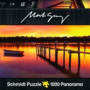 Mark Gray -Merimbula NSW 1000 Piece Jigsaw Puzzle