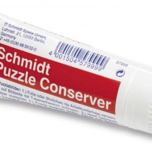 Puzzle Glue - Schmidt