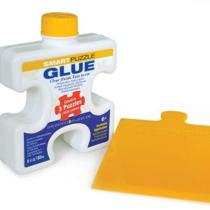 Smart Puzzle Glue - Eurographics