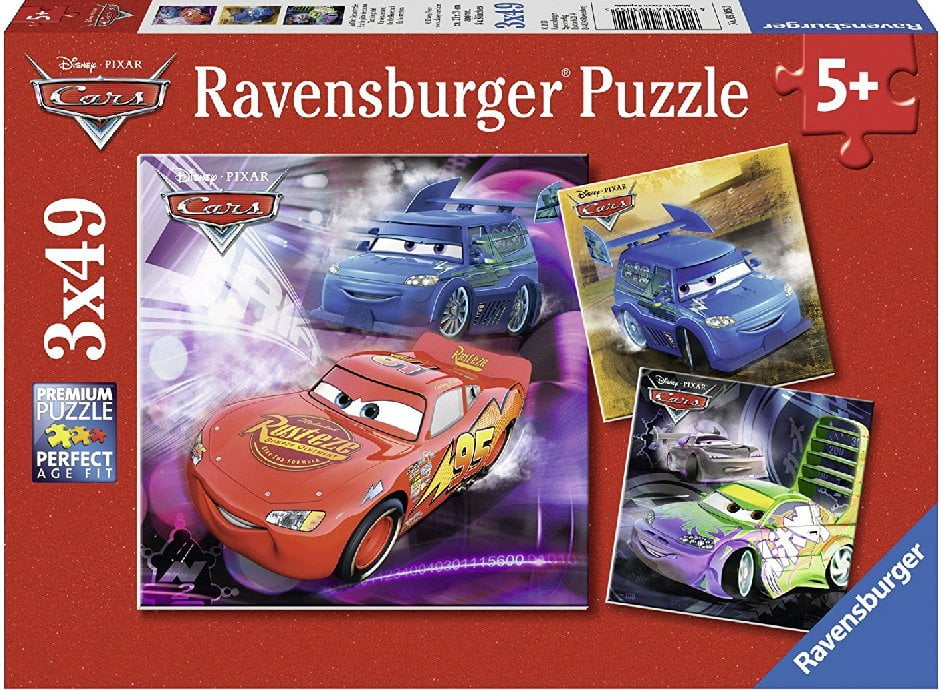 SHOP MULTI PACK PUZZLES